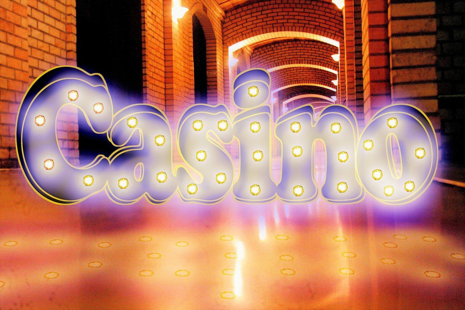 casino banzai revue